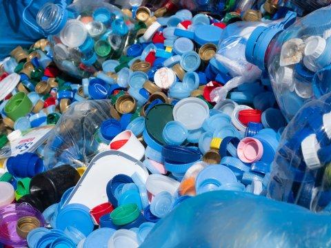 Как избежать отходов из пластика?