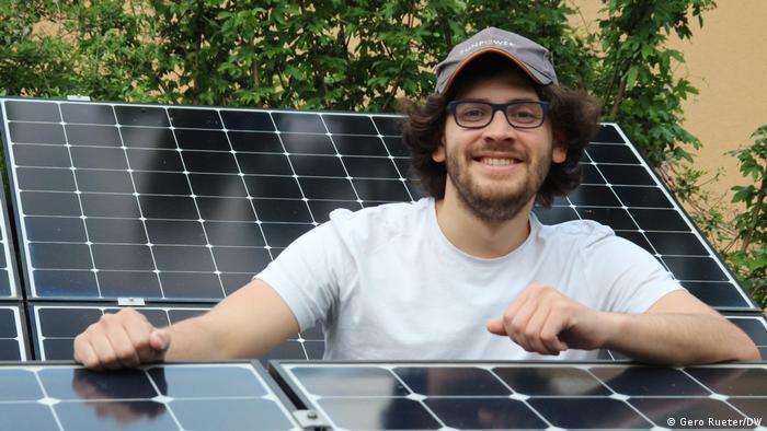 Солнечной энергетике в Германии нужны кадры