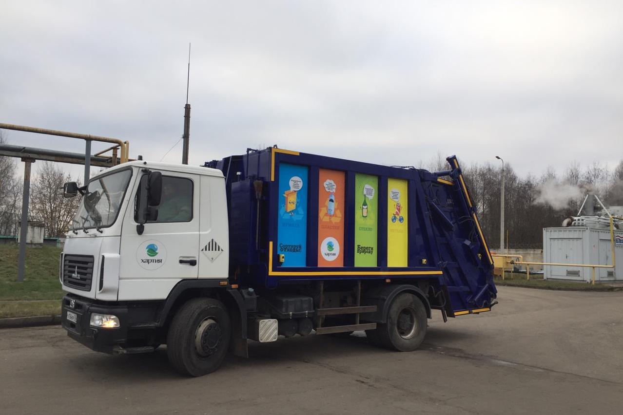 Ярославская область – в числе регионов-лидеров по реализации реформы по обращению с отходами